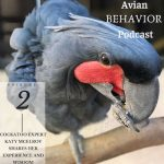 The Avian Behavior Podcast 2