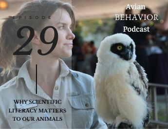 29 Why Scientific Literacy Matters to Our Animals